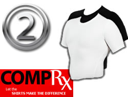 CompRX™ Shirts Review