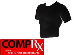CompRX™ Compression Shirts