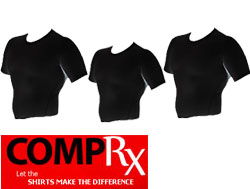 CompRX™ 3 Pack