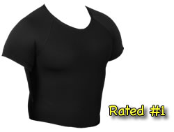 GyneSlim™ Compression Shirts